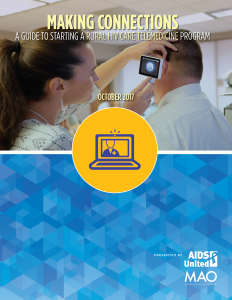 Making Connections: Opening A Telemed Clinic
